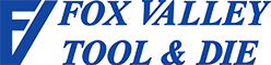 Fox Valley Tool and Die Logo